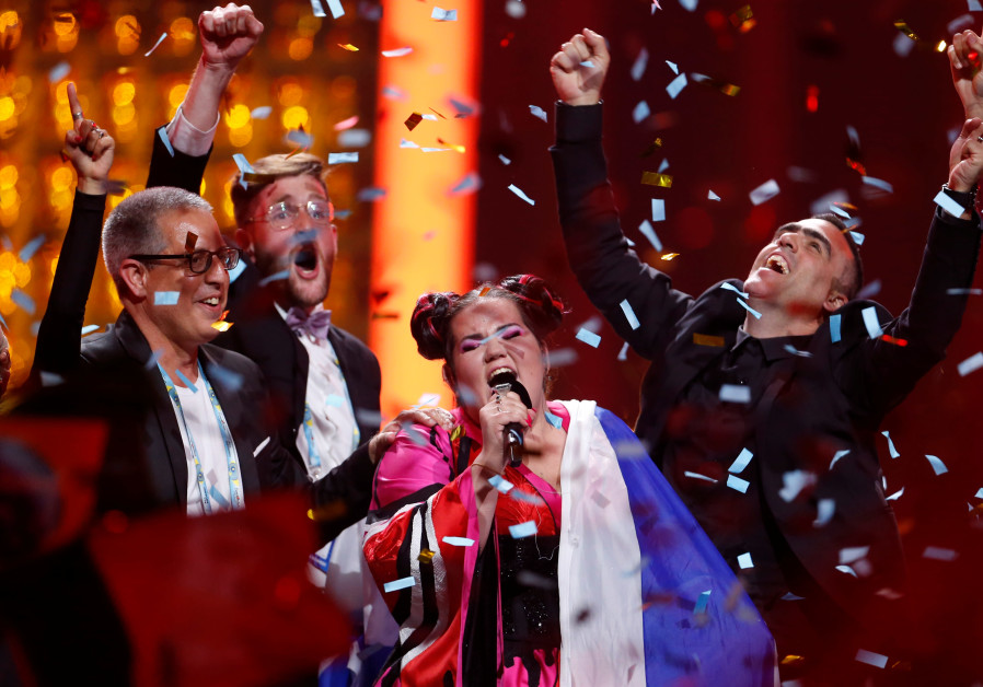 Singers from 42 countries travelling to Tel Aviv for Eurovision