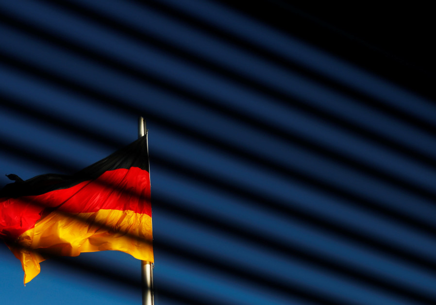 German businesses suffering as U.S. sanctions and tariffs bite