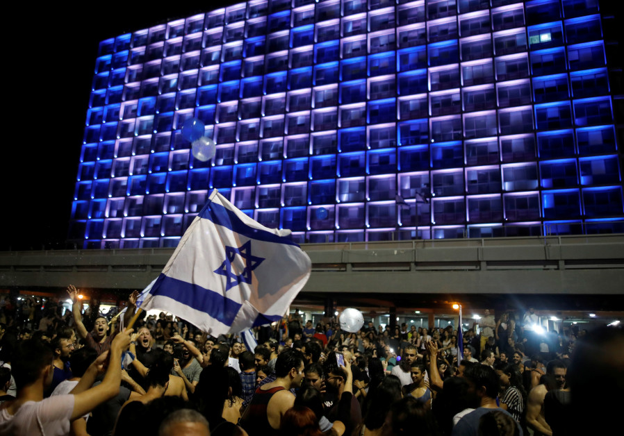 Analysis: Eurovision debacle isn't Israel's 'Hallelujah' moment