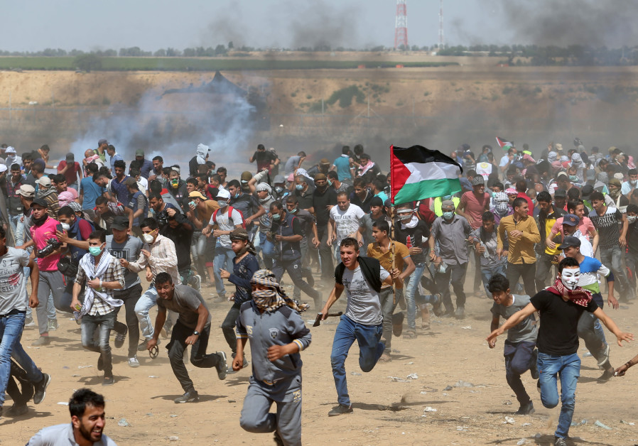 The return of the Gaza numbers game