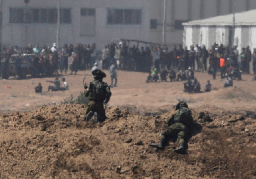 Is Israel heading towards a war in Gaza? Cabinet members disagree