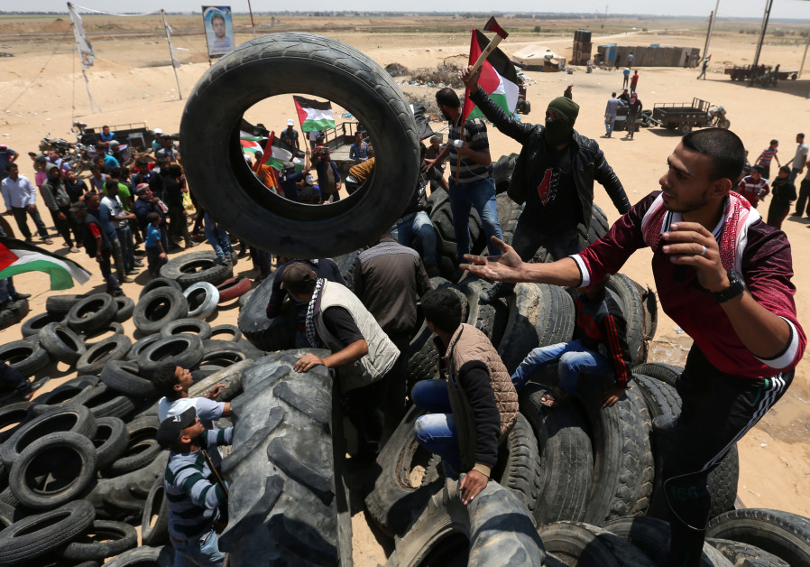 Know Comment: Gaza prejudice and perfidy