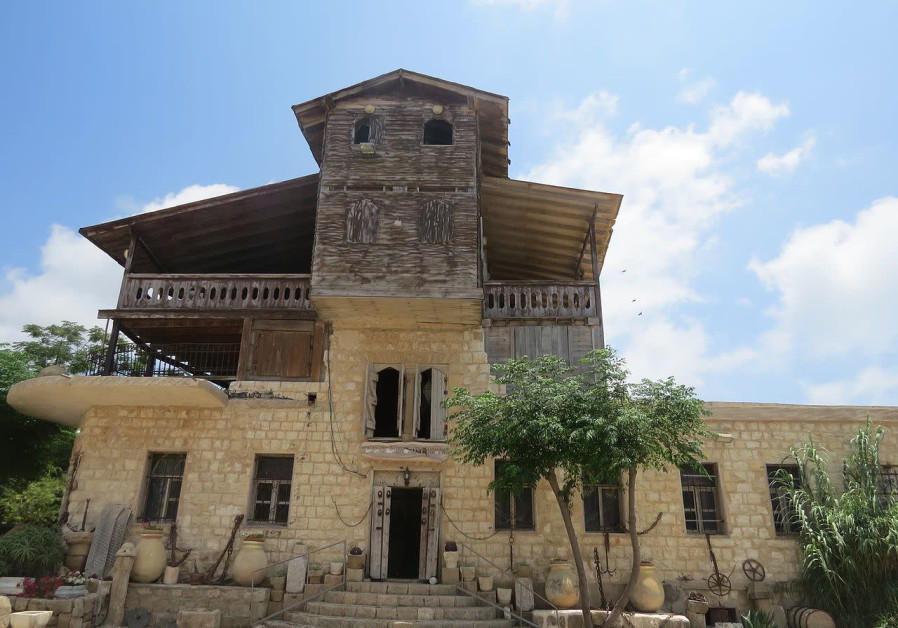 Akhzivland Museum