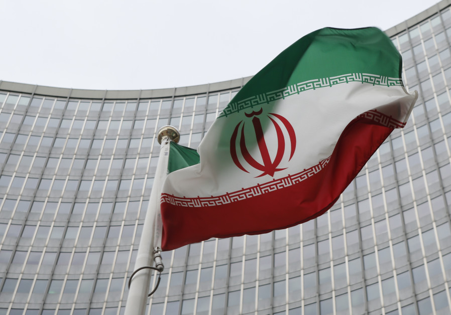 Ex-intel. official: Iran footprint in Syria may be to hide nuke scientists