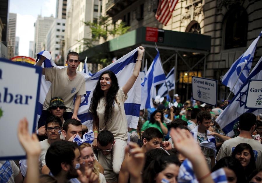 Bridging the Israel-Diaspora gap: Inclusion through compromise