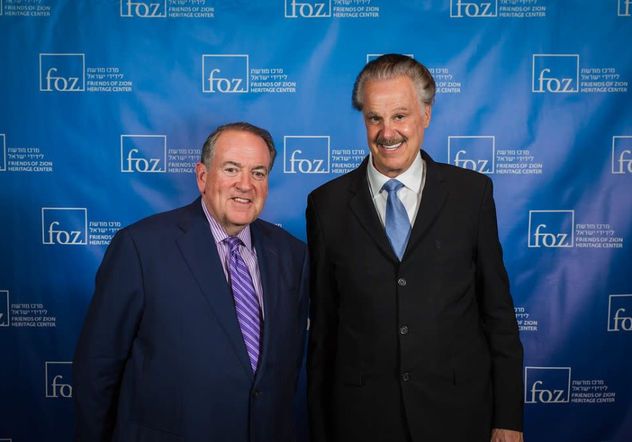 1100 Christian Zionist leaders celebrate Israel's 70th in Dallas