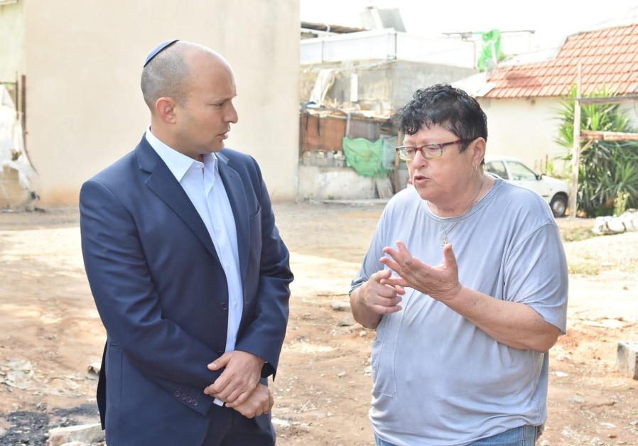 Bennett vows to rein in Supreme Court, deport migrants