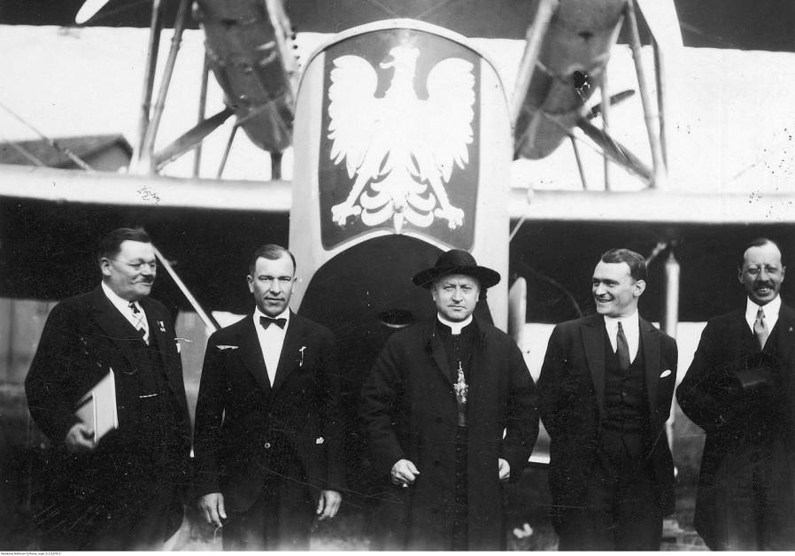 WWII-era Polish cardinal closer to sainthood despite anti-Jewish acts