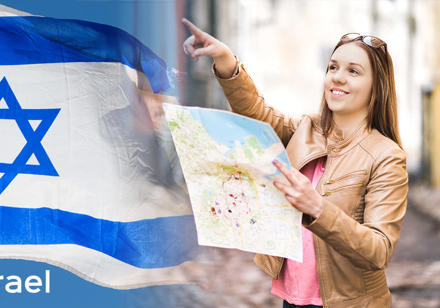 New global giving movement showcases diversity of Israeli NGOs