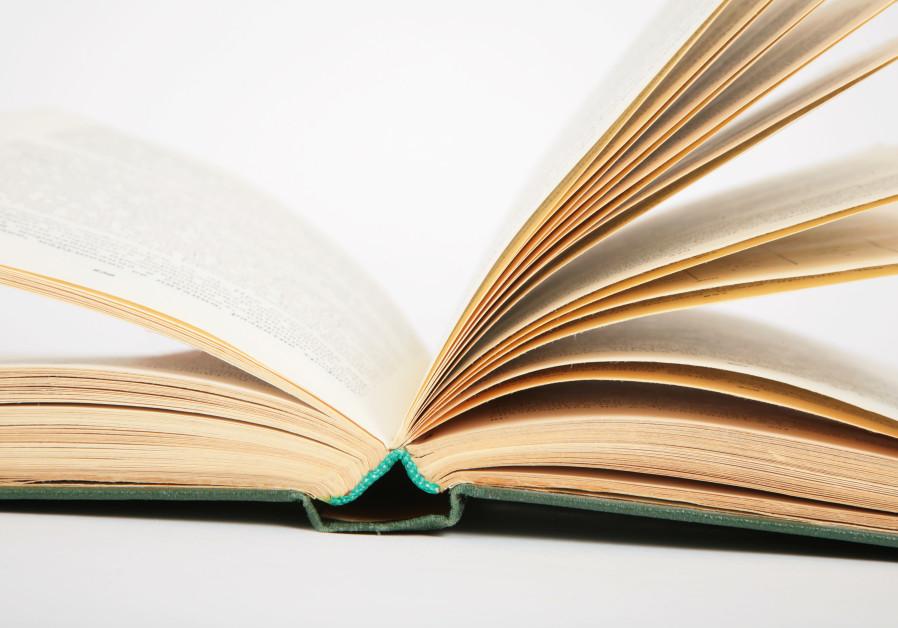 A book (Illustrative)