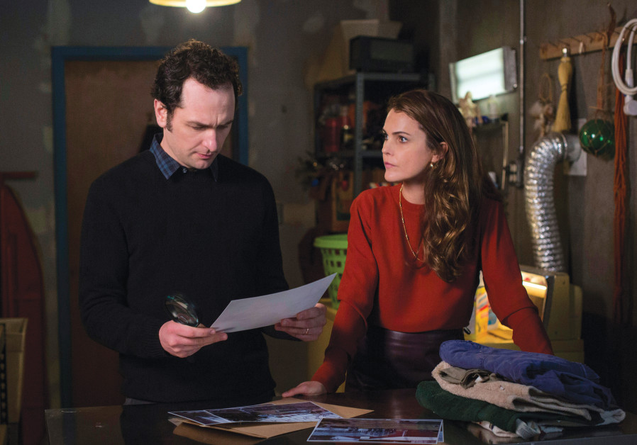 Wigging Out: Imagining the end of 'The Americans'