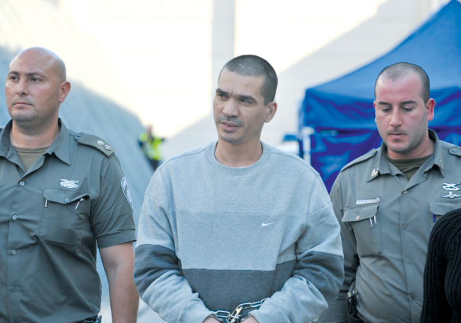 Israel Looks For Ways To Say 'Yes' To Extradition Requests