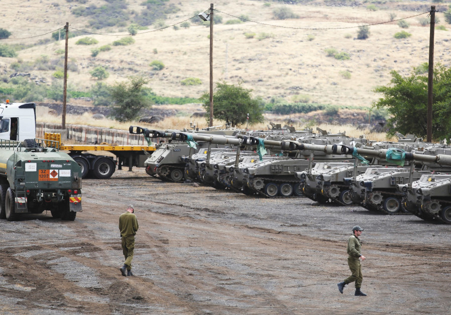 TAKE ISRAEL'S Iran concerns seriously.