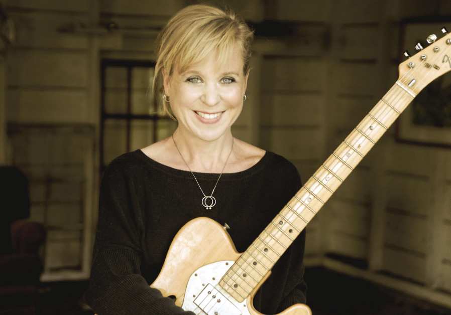Kristin Hersh exorcizes her ghosts