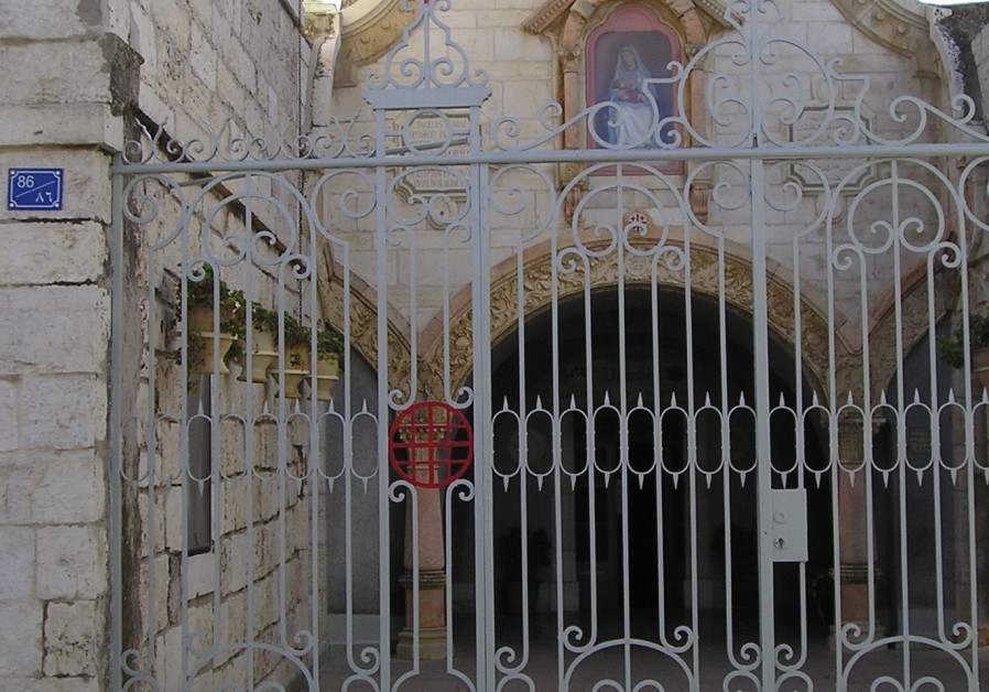 Franciscan clergyman assaulted in Bethlehem