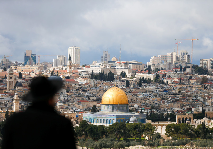 Analysis: Rabbis squabbling over conversion while Jerusalem burns