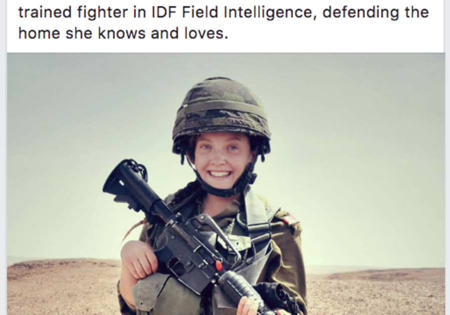 American-born IDF vet stands ground on false Gazan nurse death accusations