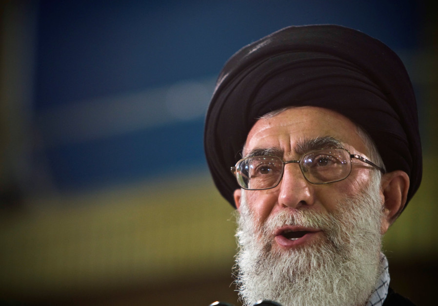 Twitter removes inciting tweet by Iranian leader Ali Khamenei