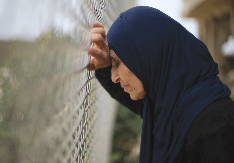 Fences, barriers, and walls: A personal rabbinic reflection