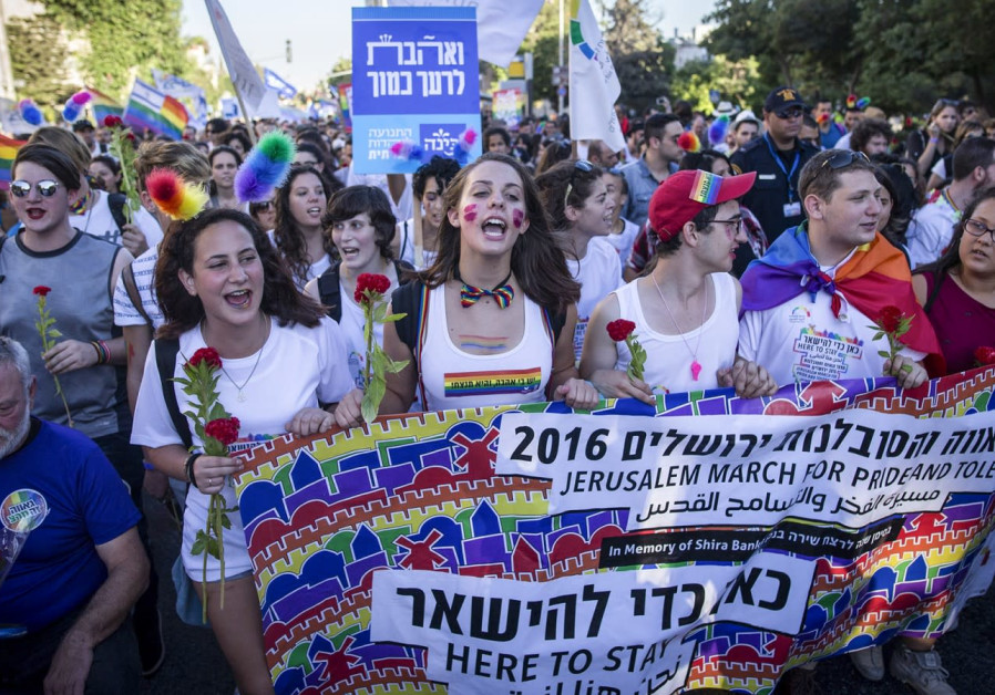 Tel Aviv Pride Parade 2018 expects record number of people