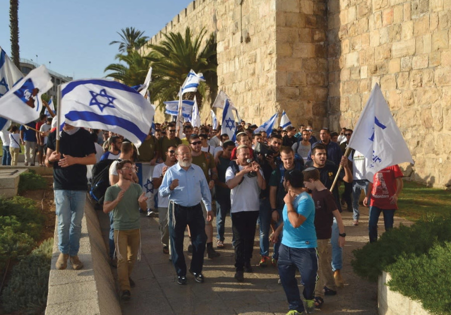 Israel officially declares as a racial supremacist Apartheid state