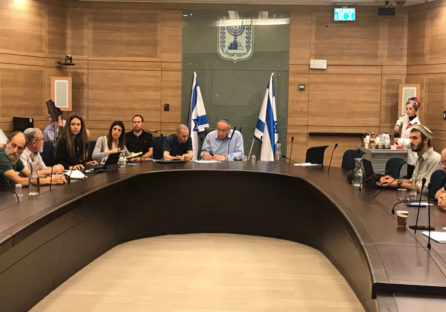 Defense Ministry boycotts Knesset meeting over slur likening it to PA