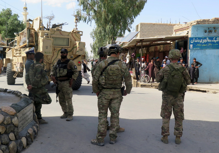 PM: Australia punished soldiers over Nazi flag incident in Afghanistan