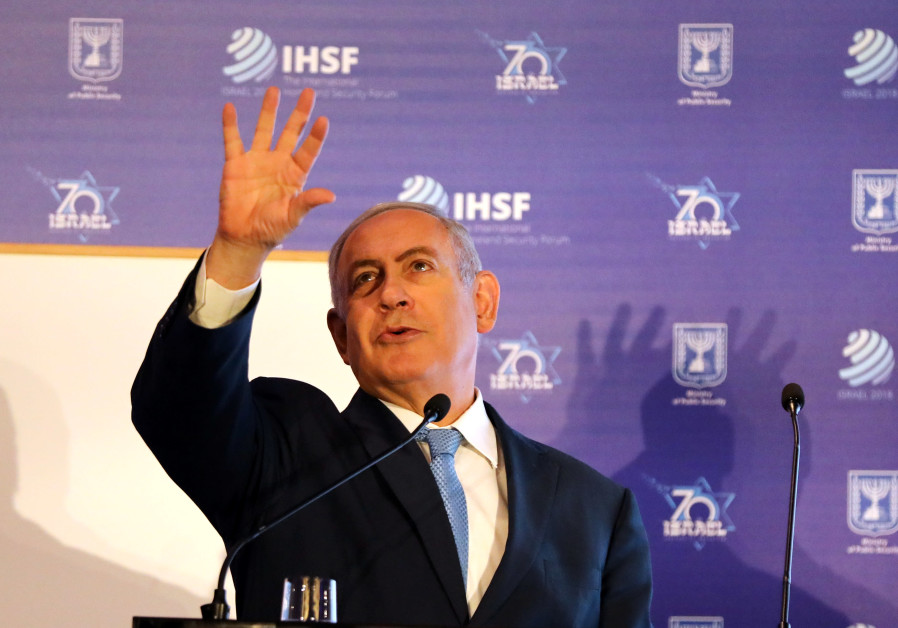 Netanyahu: We are prepared for every scenario in Gaza