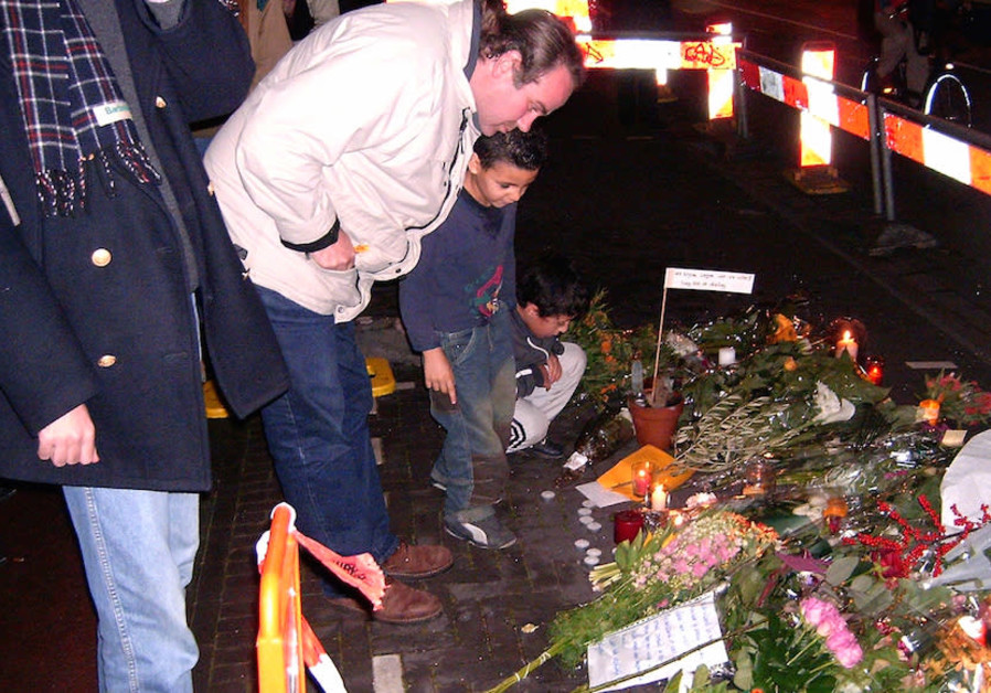 Former Dutch Jihadist reaches out to Jews for forgiveness