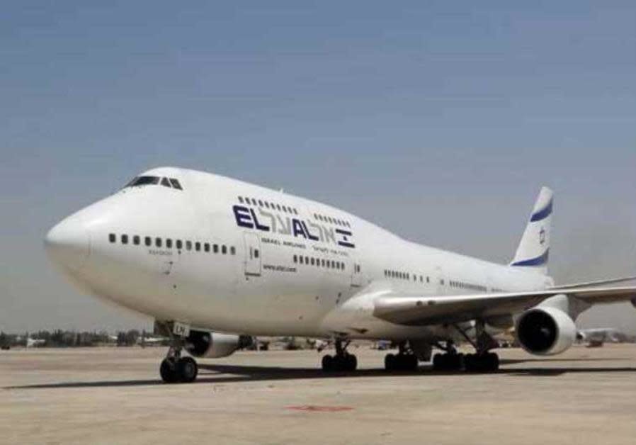 Haredi rabbi threatens El Al boycott unless company apologizes