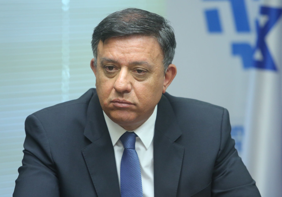 Gabbay ends recruiting to government