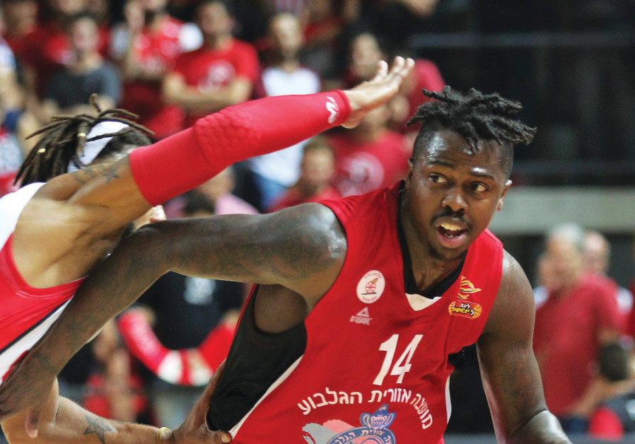 Hapoel Jerusalem looks to add some backcourt depth next season with the signing of J'Covan Brown