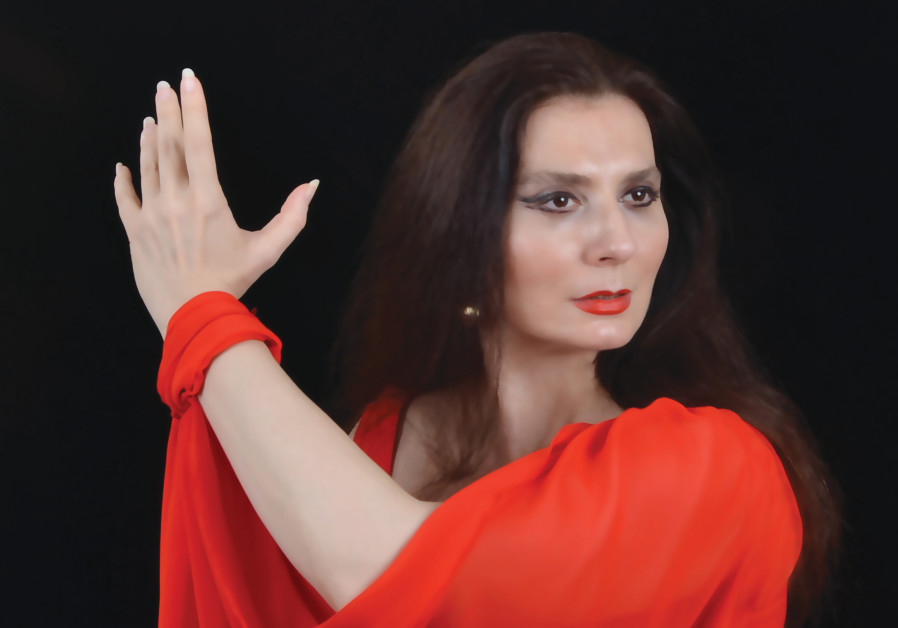 ORNILI AZULAY: De Lucia opened the channel for flamenco to flourish internationally.