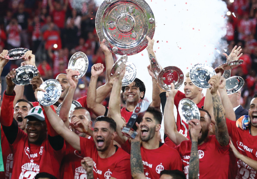 Beersheba drawn against Flora in Champions League qualifying