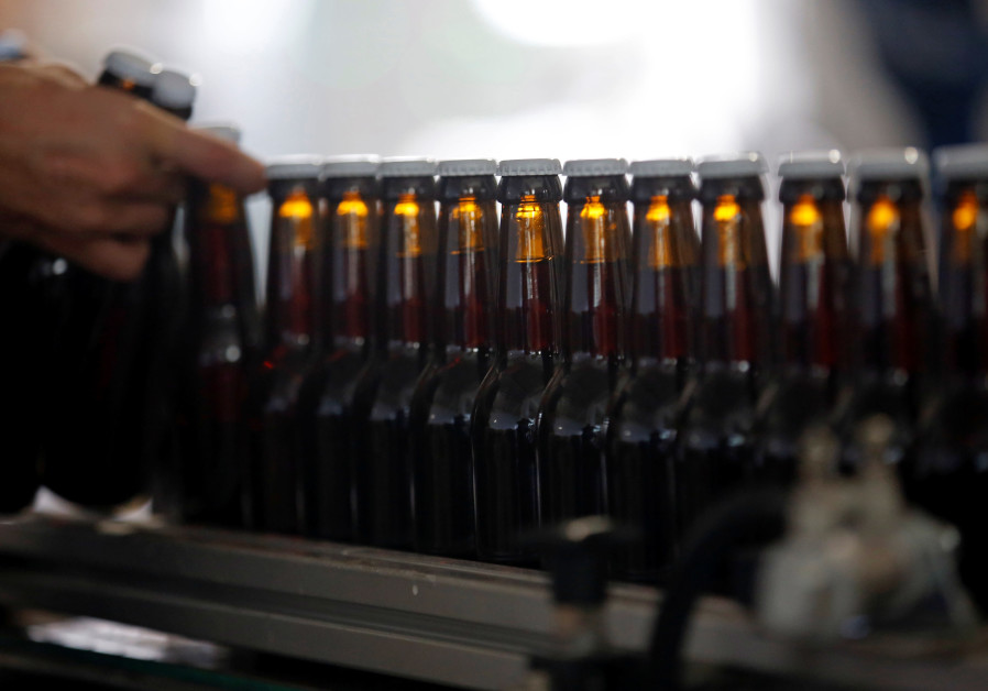 Mixed brew – Germany and Israel to create '70' beer