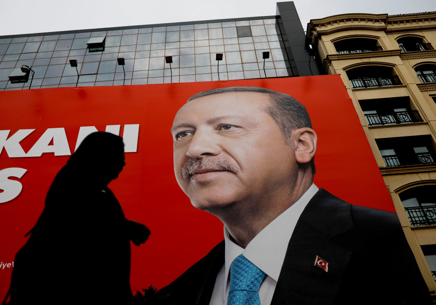 Erdoğan wins, acquires new powers
