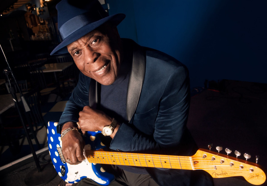 Buddy Guy returning to play benefit concert