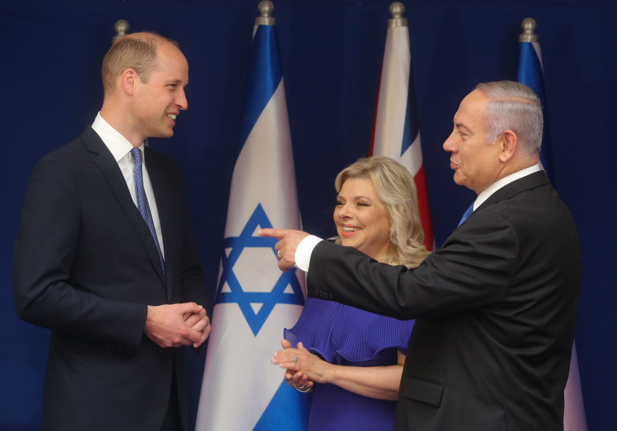 Conservative Friends of Israel and taking Israel-UK relations forward