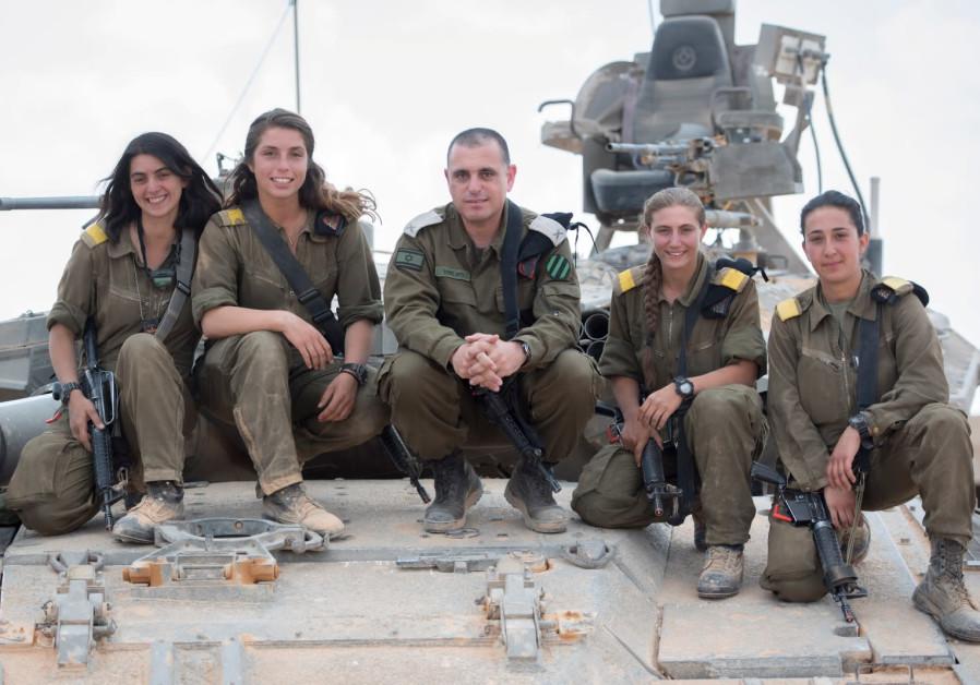 Top 10 headlines of 2018: IDF - Israel News - Jerusalem Post