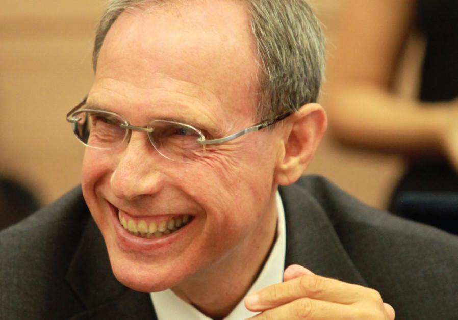 Nachman Shai