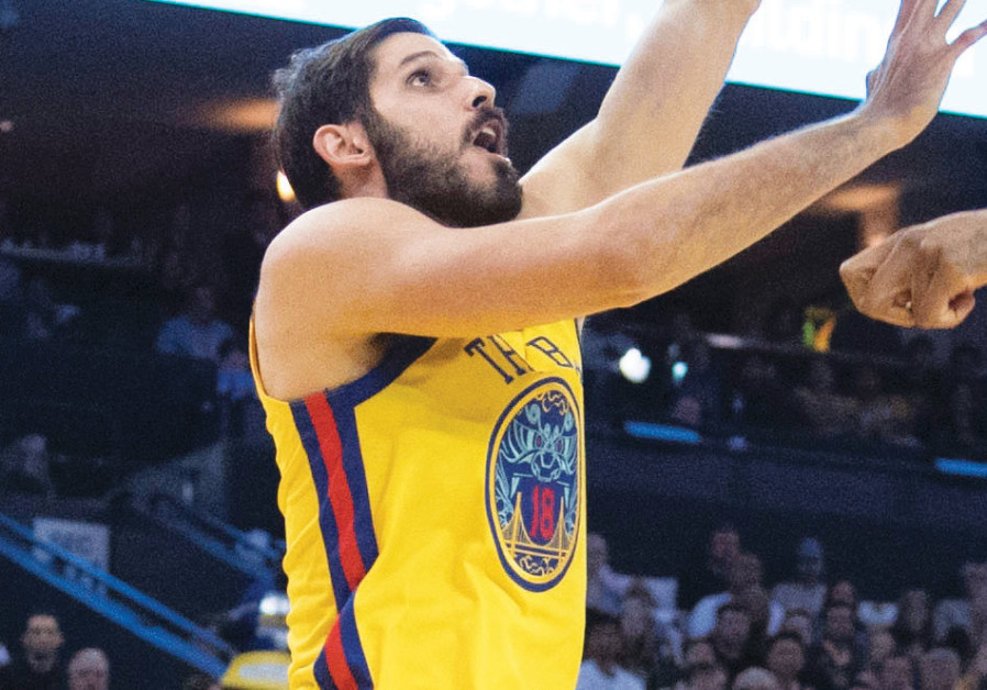 Casspi to play 10th NBA season, signing 1-year deal with Grizzlies