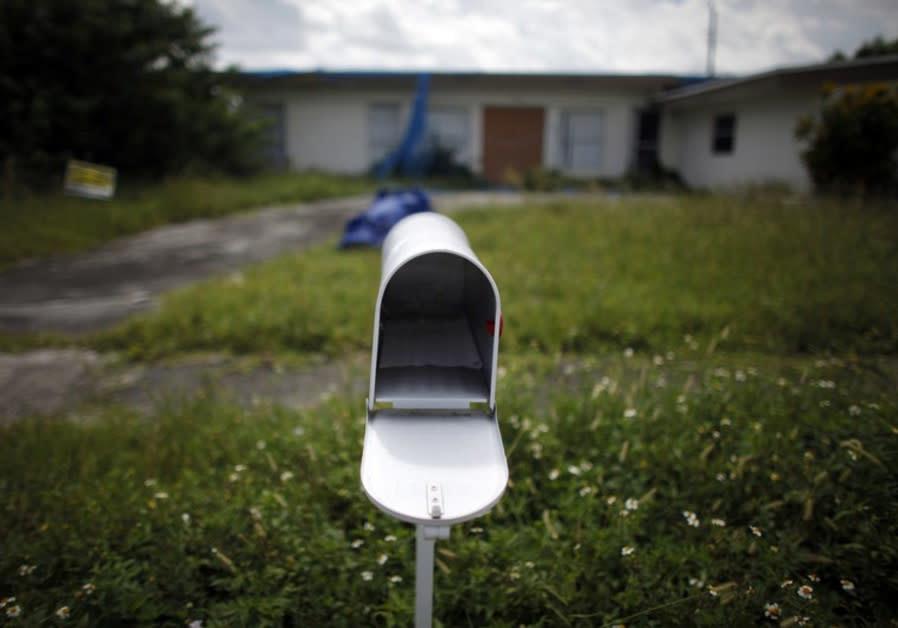 Mailbox [Illustrative]