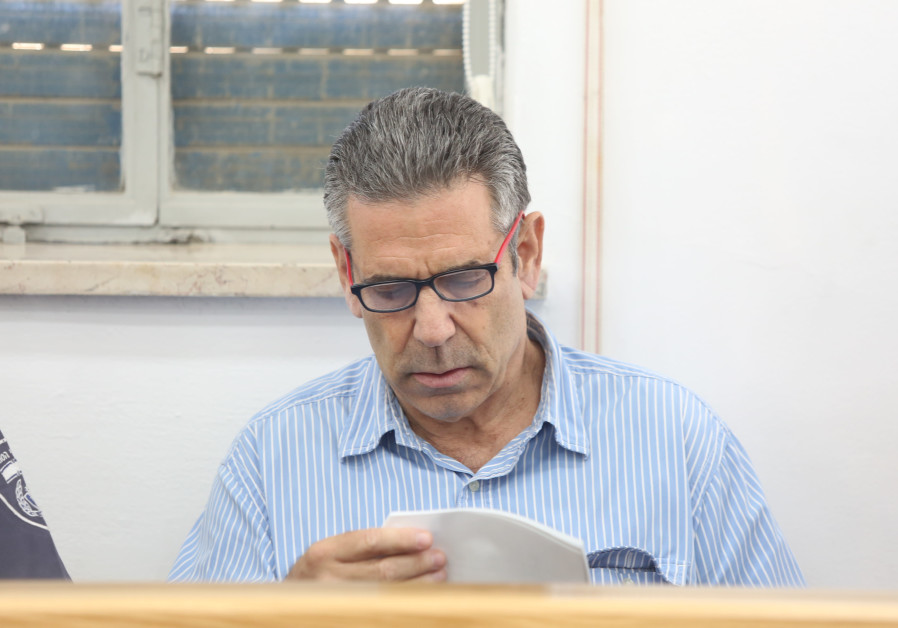 Trial of Israeli ex-minister for spying for Iran opens today