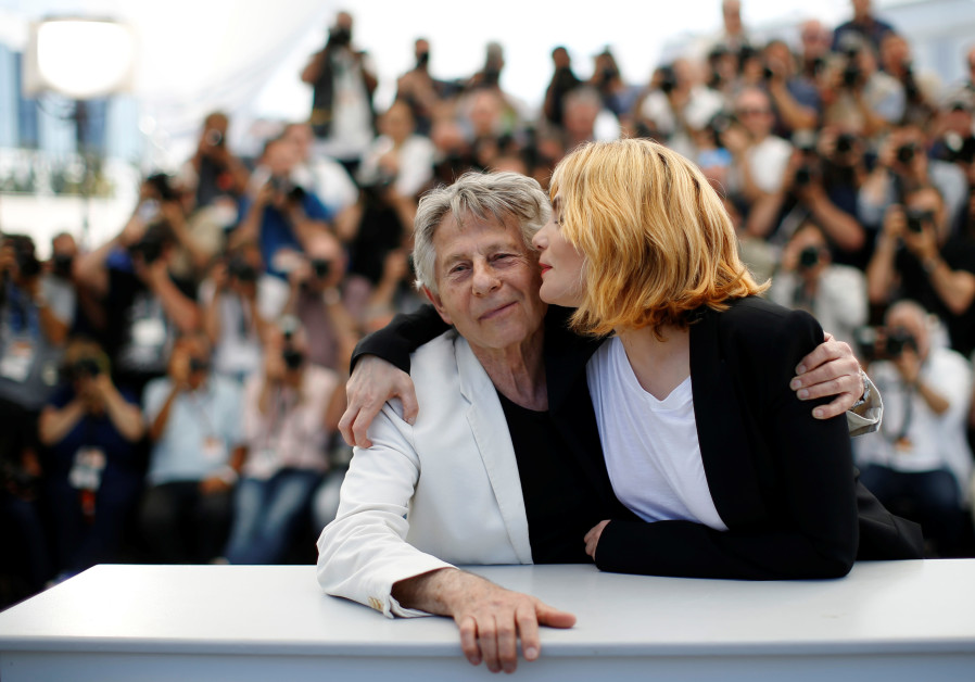 Polanski's wife says 'Non merci!' to Oscars' academy invite