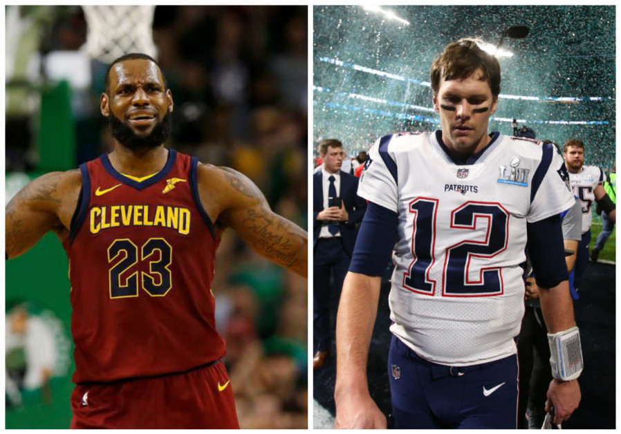 COMMENT:LeBron, NBA challenging NFL supremacy in US sports landscape