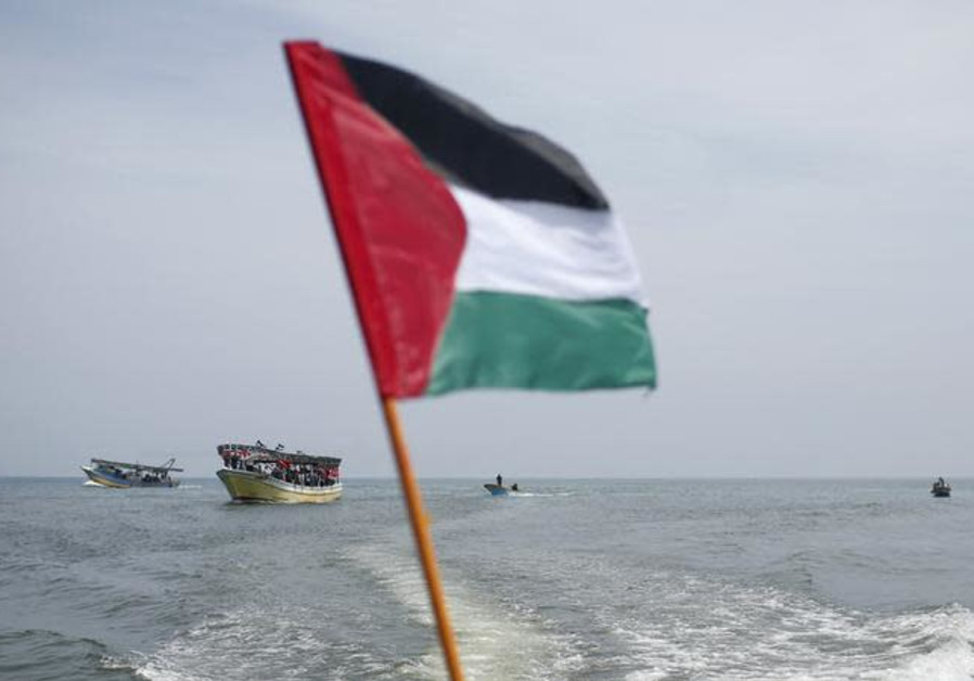 New Gaza flotilla plans to set sail Tuesday