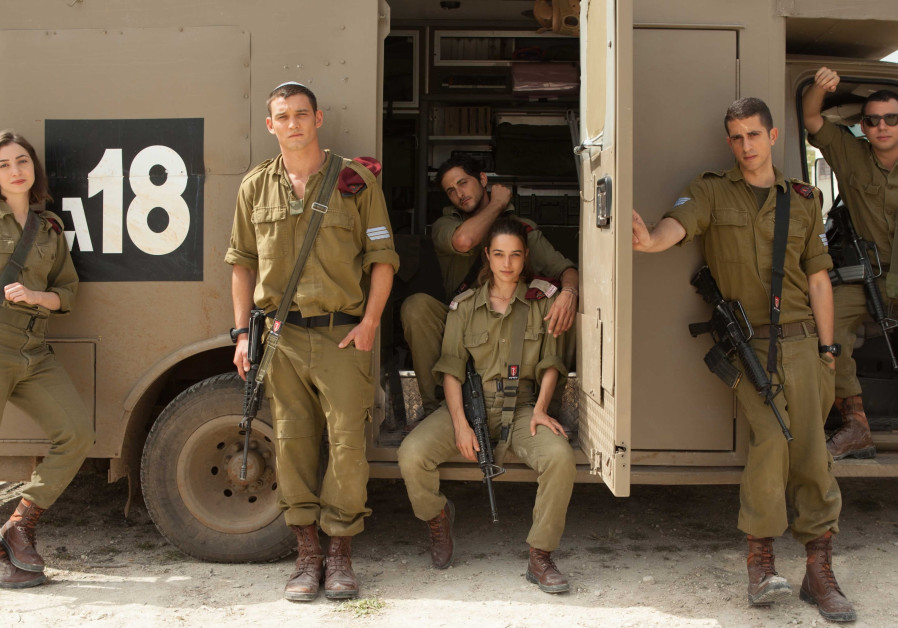 The Yes TV show is called Ta'agad, which is an IDF acronym for a combat medic unit, and has been st