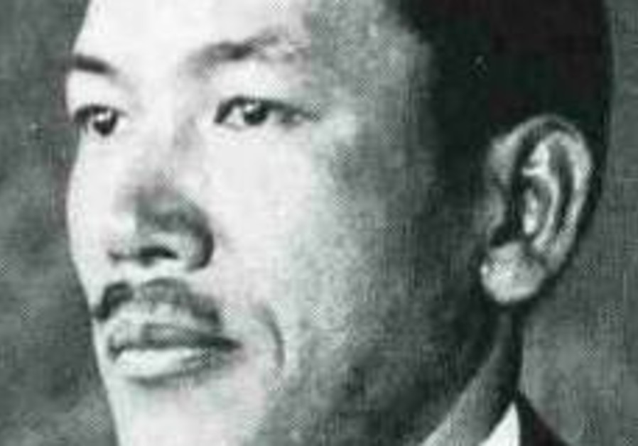 Was a Japanese Holocaust savior snubbed by Yad Vashem?