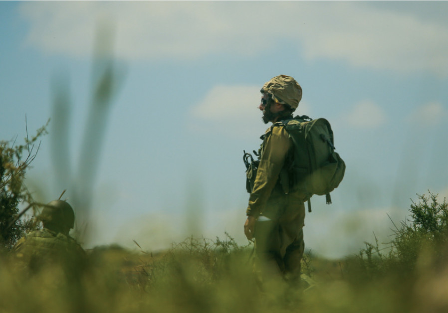 IDF dismisses officers after two elite soldiers injured