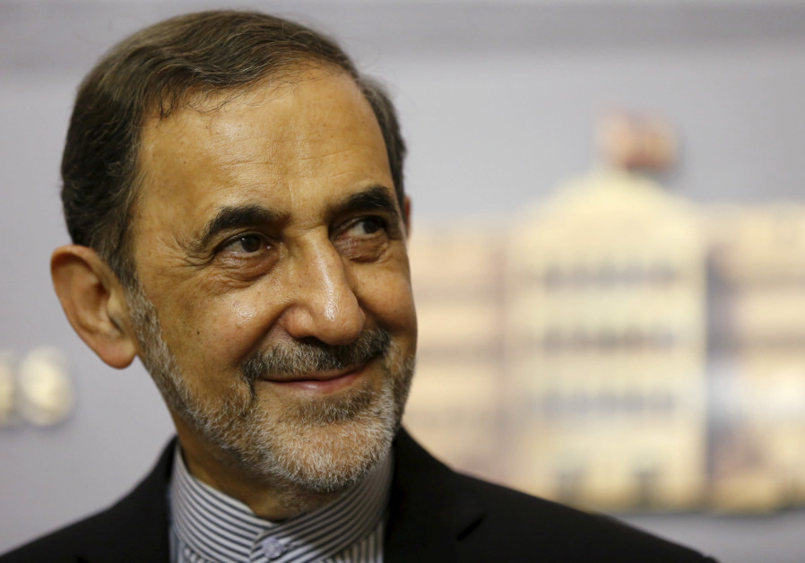 Velayati says his strategic mission to Moscow not affected by 'itinerant' Netanyahu